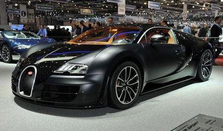 7 خودرو حیرت انگیز و سریع تر از جاذبه! (عکس)