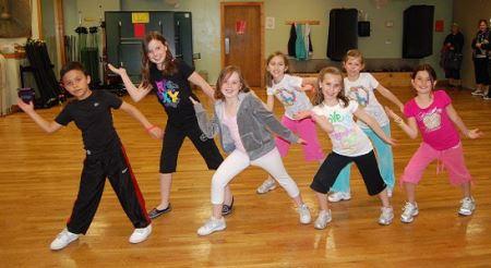 رقص عربی که مجوز ورزش گرفت ! (عکس)