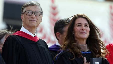 پولدارترین زوج های جذاب دنیا (عکس)