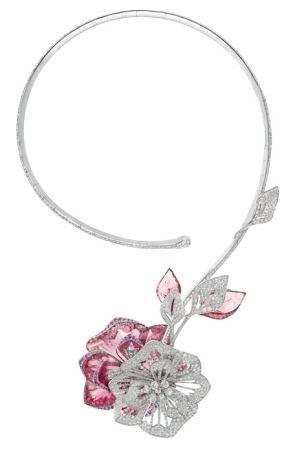 زیباترین مدل جواهرات برند Boucheron