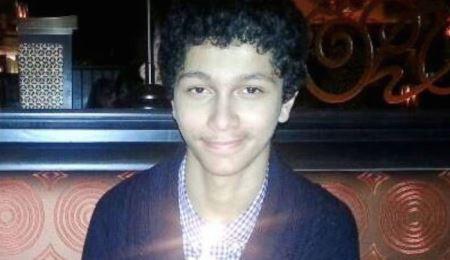 اولین پسر ایرانی به داعش پیوست (عکس)