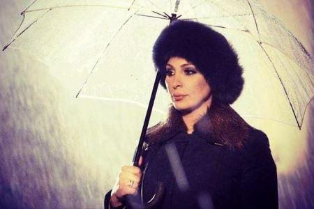 شکایت خواننده زن لبنانی از خواننده پاپ ایرانی (عکس)