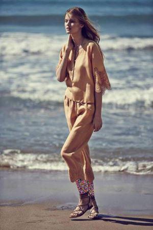مدل  لباس زنانه ماسیمو دوتی برای تابستان 2015