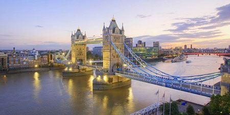 عکس هایی از زیباترین پل های جهان