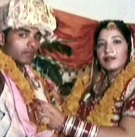 درخواست رابطه جنسی یک زوج محکوم به اعدام ! (عکس)