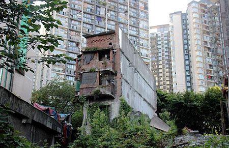 زشت ترین هتل دنیا انتخاب شد (عکس)