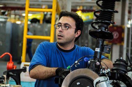 جدیدترین شاسی بلند ایرانی (عکس)