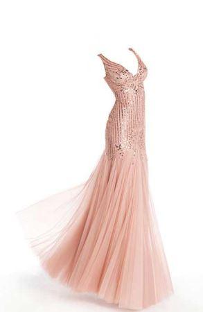 منتخب جذاب ترین مدل لباس های شب زنانه