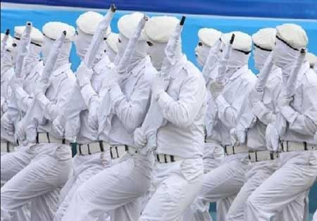 عجیب و غریب ترین استتارهای نظامیان دنیا ! (عکس)