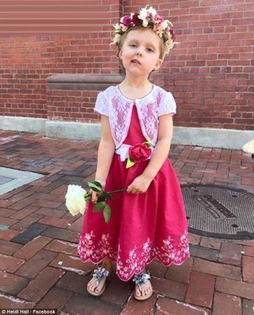 باشکوه ترین جشن تولد دختری در آخرین سال زندگی اش (عکس)