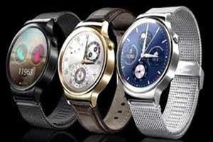 عرضه ساعت هوشمند و زیبای هوآوی