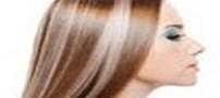 تثبیت رنگ مو در خانه