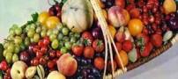 میوه ای که سنگ کلیه را دفع می کند