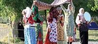 تاریخچه جالب مراسم عروسی در زنجان قدیم
