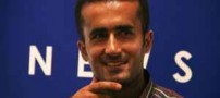 مرد جذاب ایرانی با بیش از 30 هزار فالور در اینستاگرام (عکس)