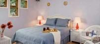 روش مدرن انتخاب رنگ اتاق خواب