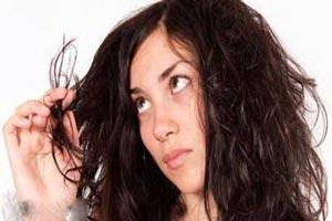 درمانی جدید برای موهای آسیب دیده و خشن