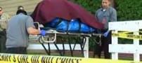 مرگ دردناک این نوجوان در چمدان !! (عکس)