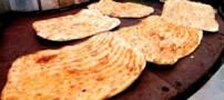 پخت نان مخدر در نانوایی سیروان !!