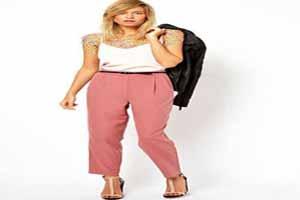 مدل لباس هایی که شما را خوش اندام می کند