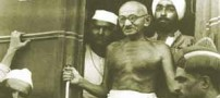 داستان کوتاه گاندی و لنگه کفش