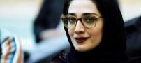 خاطرات گفتنی از مینا ساداتی بازیگر نقش لیلا (عکس)