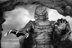 ترسناک ترین فیلم های مشهور تاریخ (عکس)