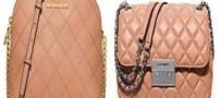 جدیدترین مدل کیف های زنانه مایکل کورس