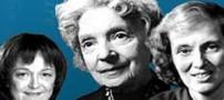 تنها زنی كه دو بار موفق به دریافت جایزه نوبل شده (عکس)