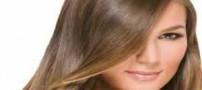 روش های نرم کردن موها در خانه