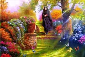 پوشش زنان ایران قبل از اسلام چه بوده
