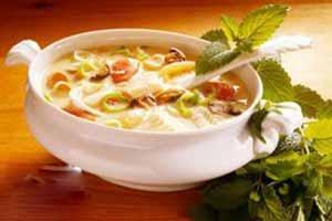 دستور پخت سوپ رژیمی فوق العاده