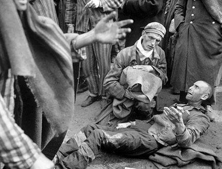 (16-) پر تلفات ترین جنگ در تاریخ جهان