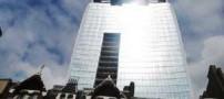 برج 37 طبقه لندن با زشت ترین نما ! (عکس)