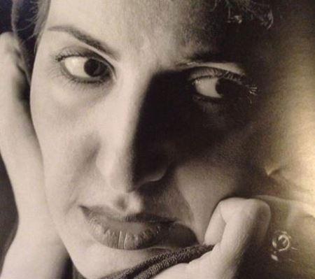 چهره دیدنی فاطمه گودرزی در گذر زمان