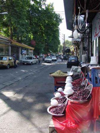 تفریحگاه های مهم و زیبای تهران (عکس)