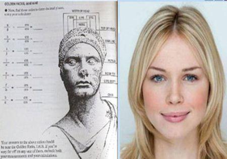 زیباترین چهره دختران از نظر لئوناردو داوینچی (عکس)