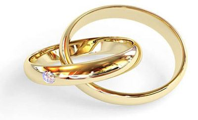 جدید و زیباترین مدل حلقه های نامزدی
