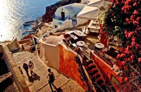 بهترین مکان های گردشگری برای مجردها و افراد تنها (عکس)