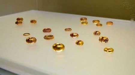 اولین موزه طلا و جواهرات دنیا در کلمبیا (عکس)
