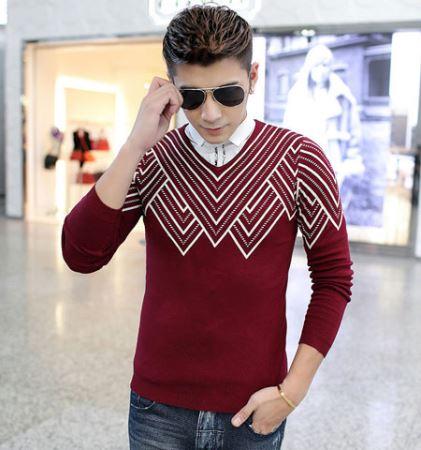 زیباترین مدل لباس گرم مردانه 2015