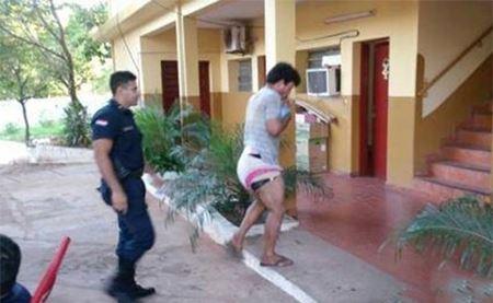 جالب ترین روش مبتکرانه این مرد برای دزدی پیرزن ها (عکس)