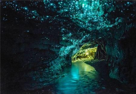زیباترین مکان های خاصی که هرگز ندیده اید !