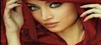 عکس های شقایق ثامن جذاب ترین مدل و رقصنده