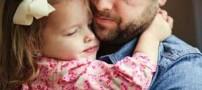 انتخاب عاشق ترین همسر و پدر دنیا (عکس)