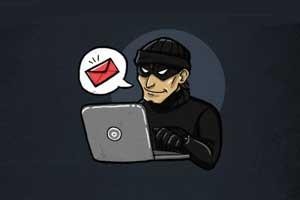 چگونه ایمیل های اسپم را دریافت نکنم