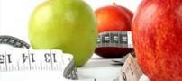در یک هفته 1 کیلو لاغر کنید (دستور العمل)