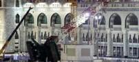 افزایش کشته شدگان حجاج ایرانی در حادثه مکه (اسامی)
