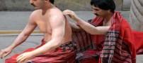 لنگ بافی چه هنریست و صنایع دستی کدام شهر است