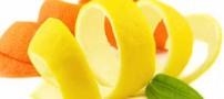 با خواص جادویی پوست میوه اشنا شوید